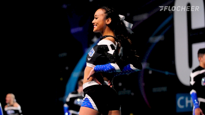 Jaw Dropping Tumbling: Steel Rays