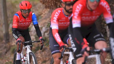 Is This The Quintana Year? Tour De La Provence Takeaways