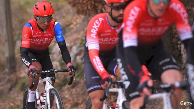 Is This The Quintana Year? Tour De La Provence Takeaways