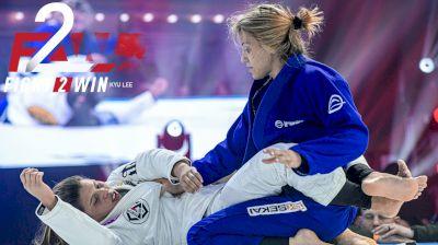 Gabi McComb vs Jena Bishop Fight To Win 136