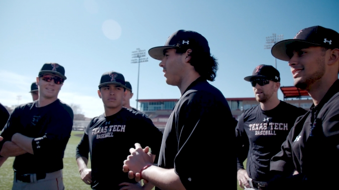 All-Access: Texas Tech