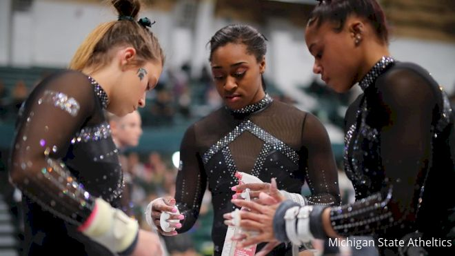 Big Ten Gets Ready To Crown Regular-Season Champion At Elevate The Stage