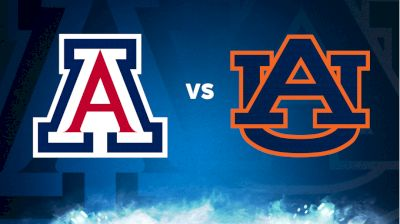 Mary Nutter Prediction: Arizona vs Auburn