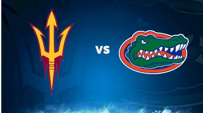 ASU vs. Florida - 2020 Mary Nutter Collegiate Classic