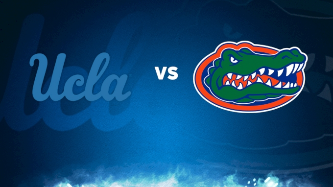 UCLA vs. Florida