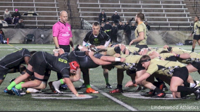 picture of 2020 Lindenwood vs Life | D1A Men's Rugby