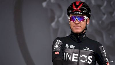 Why Chris Froome Should Leave Team Ineos