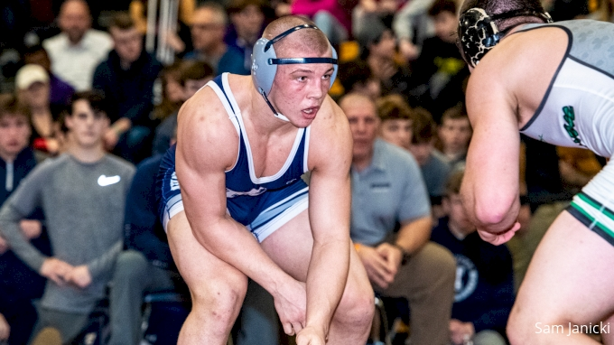 91. D1 Dual Rankings + Feldman School List
