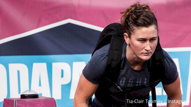 CrossFit Games Athletes Are Supporting the Community During Coronavirus