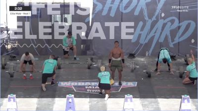 Tina Hills   2.23.2020   Elite Men   Down-Up   Heat 1