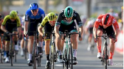 Final 1K: Ackermann Bursts Free To Take UAE Stage 1