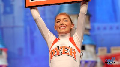 Striving To Be The Best: Dyer County Coed