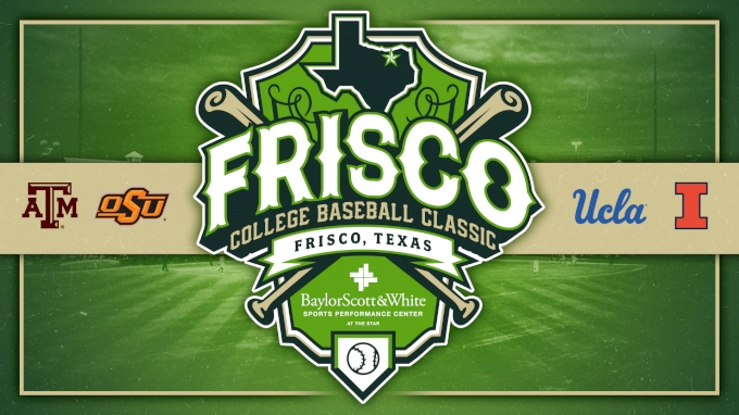picture of 2020 Frisco Classic