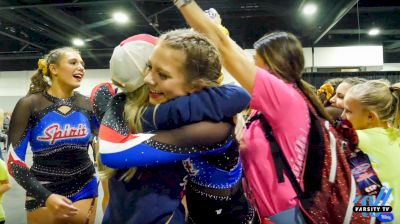 It's About More Than Just Cheer: Spirit Xtreme Loyalty