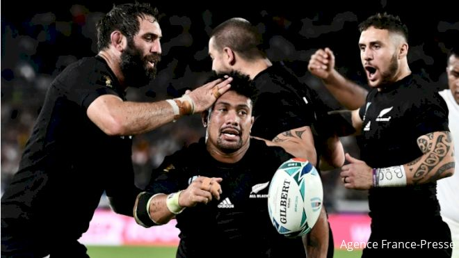 Date Set For New Zealand's North vs South Island Battle