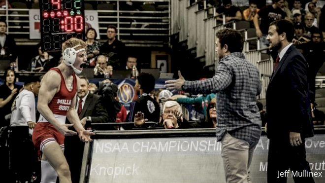 10 Wrestlers To Watch Out For In The Nebraska High School Scene