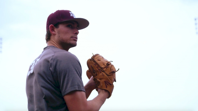 The Workhorse: Texas A&M's Asa Lacy