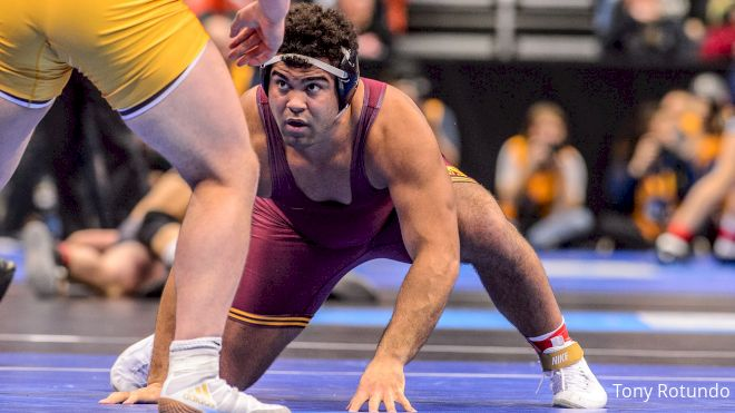 Can Minnesota Win An NCAA Team Trophy In Their Home City?
