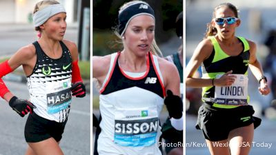U.S. Olympic Marathon Trials Women's Preview: Who Emerges From Deep Field?