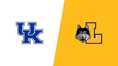 Kentucky vs. Loyola Chicago - 2020 THE Spring Games