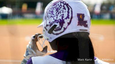 LSU Softball Falls To LMU, Defeats No. 25 Texas Tech