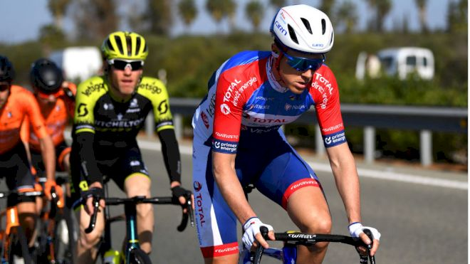 Terpstra Air Lifted To Hospital After Motorpacing Incident