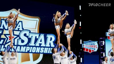 Cheetahs Brought The Energy To NCA