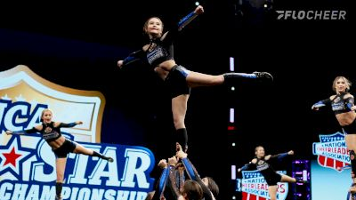 Preparing For Worlds, One Routine At A Time: Oregon Dream Team