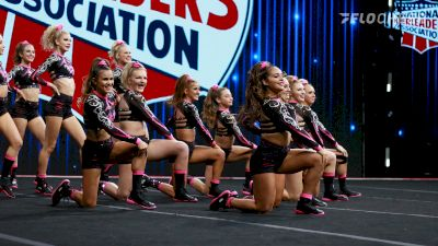 Lady Jags Shut It Down At NCA & Earned Their First 0
