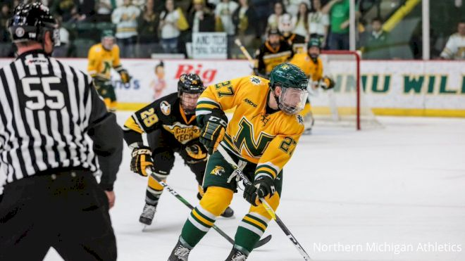 WCHA RinkRap: An Upper Peninsula Battle & The MacNaughton Cup