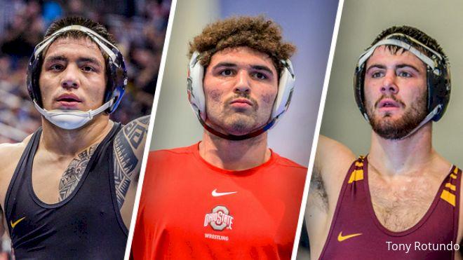 2020 Big Ten Championships 149-Pound Preview
