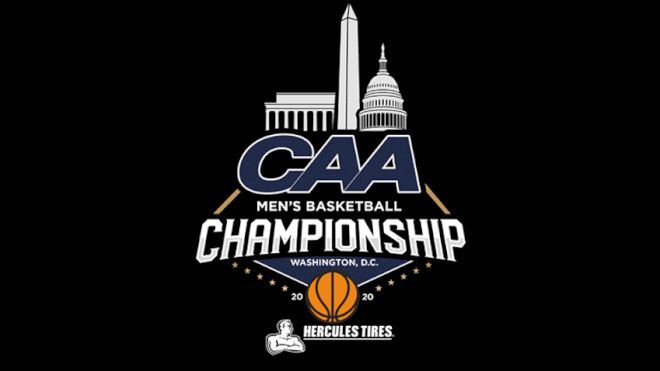 How To Watch The 2020 CAA Men's Basketball Championship Live