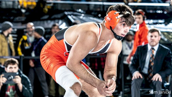 2020 EIWA Lightweight Preview