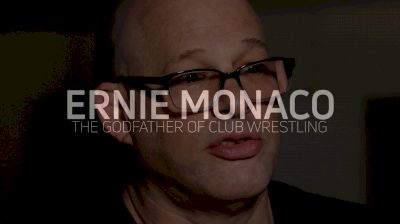 Ernie Monaco: The Godfather Of Club Wrestling