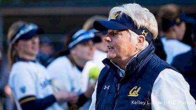 Diane Ninemire Steps Down As Cal Softball Head Coach