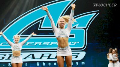 The Streak Continues: Cheer Sport Sharks Great White Sharks Win NCA