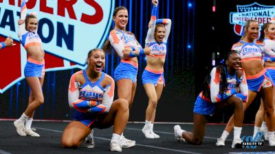 Relive Every Large Senior Routine From NCA All-Star Nationals 2020!