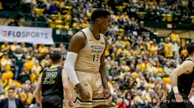 Former William & Mary Star Nathan Knight Carves Out A Role In The NBA