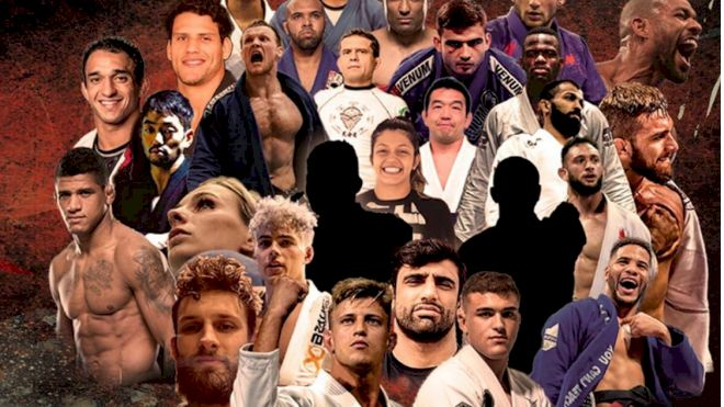 BJJ Stars Is Coming To FloGrappling!