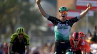 Pascal Ackermann Vuelta a Espana