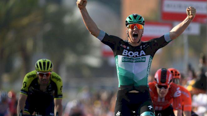 Pascal Ackermann Vuelta a Espana 2020