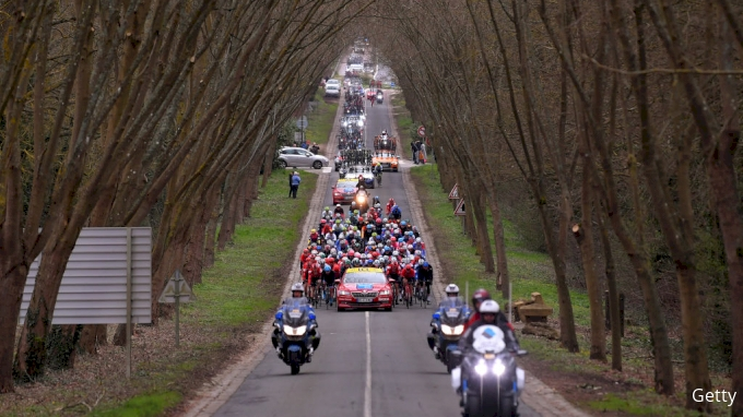picture of 2020 Paris-Nice