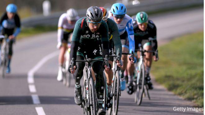 Sagan To Race Giro, Skip Flanders And Roubaix