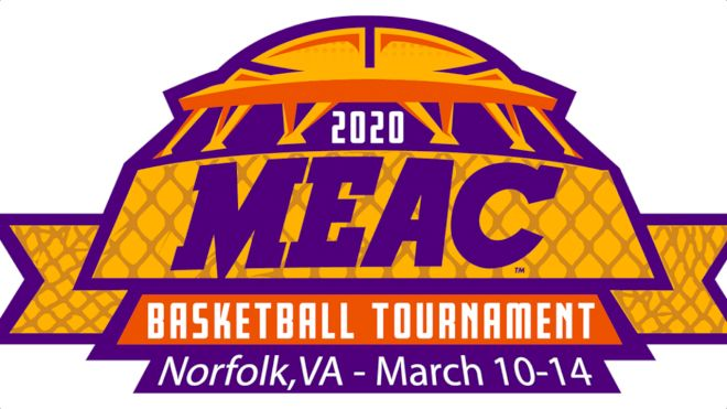 MEAC Announces Suspension Of All Sports Competitions