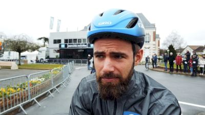 Campenaerts: 'Happy I Finally Get To Time Trial'