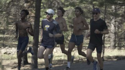 Workout Wednesday: NAU 'Moto City' Long Run
