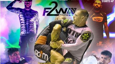 Fight To Win 138 Official Preview Show