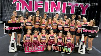 Infinity Allstars Legacy Is All In For Worlds