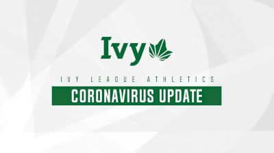 Ivy League To Cancel All Athletic Events Through Remainder of Spring