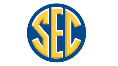 SEC Suspends Spring Regular Season/Championship Competition
